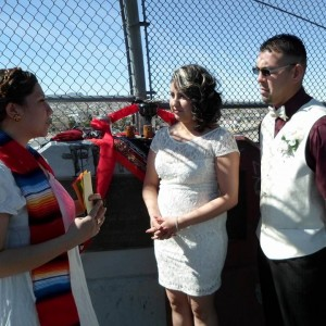 First Nations Ministry Weddings - Wedding Officiant in El Paso, Texas