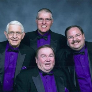 Old Frenzamine - Barbershop Quartet / Singing Group in Louisville, Kentucky