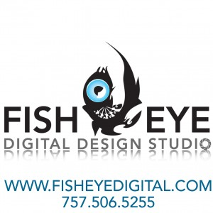 Fisheye Digital Design Studio, LLC - Videographer in Chesapeake, Virginia
