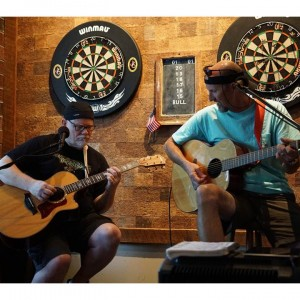 Fishin' Musicians (of Lockwood Folly) - Classic Rock Band / Cover Band in Southport, North Carolina