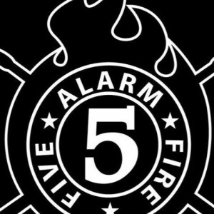 Five Alarm Fire - Classical Ensemble in Tampa, Florida