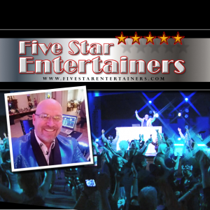 Five Star Entertainers - DJ / Wedding DJ in Houston, Texas