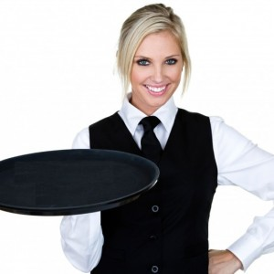 Five Star Event Staffing