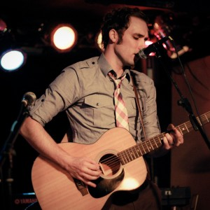 Bradley James Skistimas - Singing Guitarist in Fort Worth, Texas