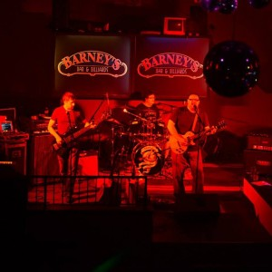 Five Wheel Drive - Classic Rock Band in Whitby, Ontario