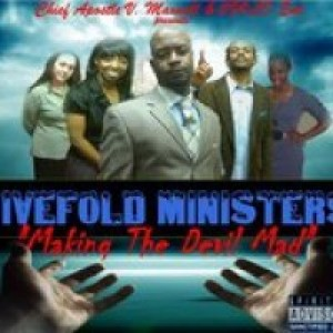 FiveFold Ministers - Christian Rapper in North Little Rock, Arkansas