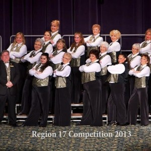 Flagship City Show Chorus - A Cappella Group in Erie, Pennsylvania
