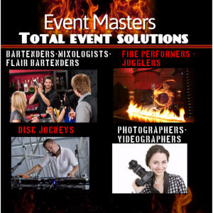 Event Masters - Event Planner / Bar Mitzvah DJ in Las Vegas, Nevada