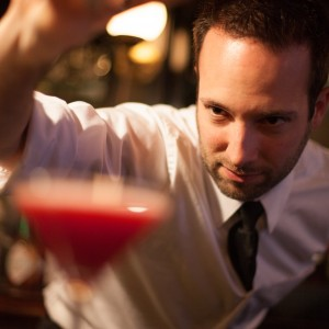 Flair Bartender/Mixologist - Flair Bartender in New York City, New York