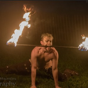 MPyre Fire - Fire Performer in New York City, New York