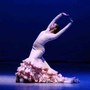Flamenco dancer and Dance Instructor - Flamenco Dancer in Campbell River, British Columbia