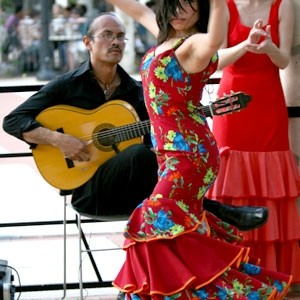 Flamenco Dancer Ginette - Flamenco Dancer / Flamenco Group in Washington, District Of Columbia