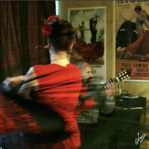 Flamenco En Vivo - Flamenco Dancer in Edmonton, Alberta