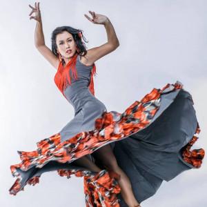 Flamenco Tropical - Flamenco Dancer / Variety Entertainer in New Smyrna Beach, Florida