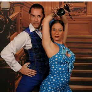 Flamenco Express - Flamenco Dancer / Dancer in Miami Beach, Florida