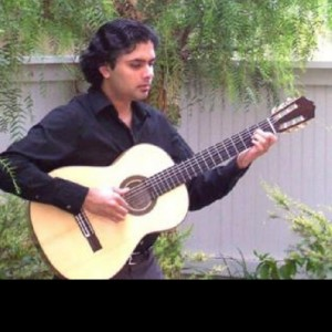 Flamenco Guitar Soloist & DJ - Guitarist / Wedding Entertainment in Torrance, California