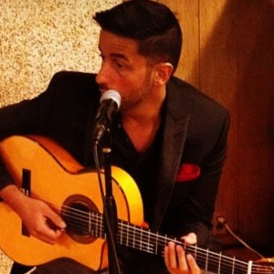 Flamenco Guitarist Antonio - Classical Guitarist in Plainfield, New Jersey