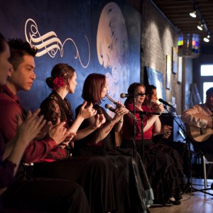 Flamenco Underground - Flamenco Group in Denver, Colorado
