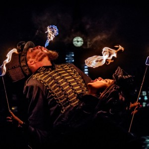 Flamewater Circus - Fire Eater / Fire Performer in Montreal, Quebec