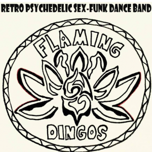 Flaming Dingos - Alternative Band in San Pedro, California