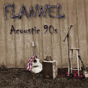 Flannel Cleveland - Acoustic Duo