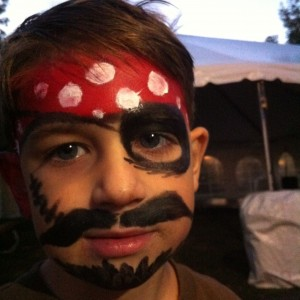 Flash Face Painter - Face Painter in Syracuse, New York
