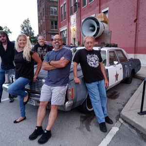 Flashback BAND - Classic Rock Band in Dayton, Ohio