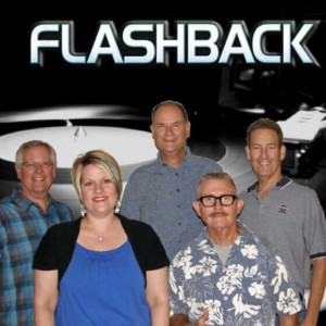 Flashback Band - Classic Rock Band / Party Band in Tulsa, Oklahoma