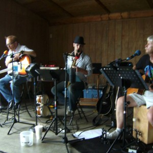 Flashback - Acoustic Band in Steubenville, Ohio