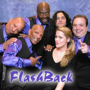 FlashBack the party band - Party Band / Halloween Party Entertainment in Charlotte, North Carolina