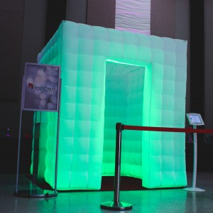 Flashbox Photo Booth - Photo Booths / DJ in Fayetteville, North Carolina
