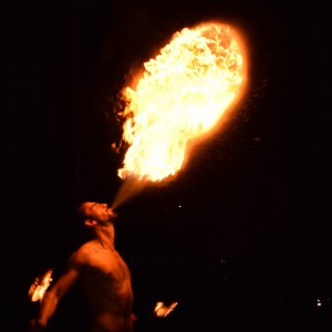 Flashfire Entertainment and Performance - Fire Performer / Fire Dancer in Columbia City, Indiana