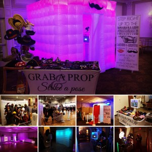 Flashing Lights Photo Booths - Photo Booths / Corporate Entertainment in Bronx, New York