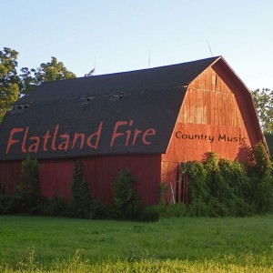 Flatland Fire - Country Band in Buffalo, New York