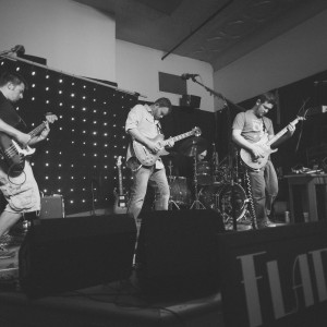 Flatted Fifth - Alternative Band in Indianapolis, Indiana