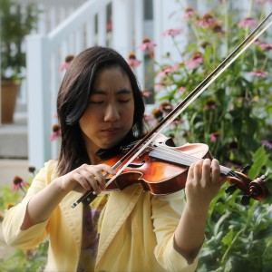 FLau Violin - Violinist in St Catharines, Ontario