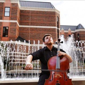 Flaus Music - Cellist in Pittsburgh, Pennsylvania
