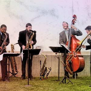 FlavaEvolution - Jazz Band / Holiday Party Entertainment in Holyoke, Massachusetts
