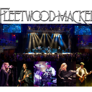Fleetwood Macked - Fleetwood Mac Tribute Band in Smithtown, New York