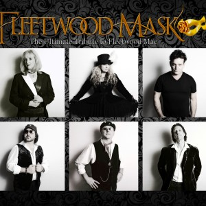 Fleetwood Mask - Fleetwood Mac Tribute Band in Pleasanton, California