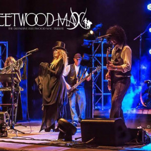 Fleetwood Max - Fleetwood Mac Tribute Band / Look-Alike in Tampa, Florida