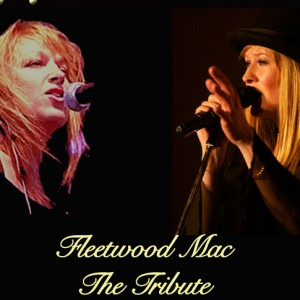 Fleetwood Mix - Fleetwood Mac Tribute Band / Stevie Nicks Impersonator in Toronto, Ontario