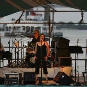 Crescent City Soul - Party Band / Top 40 Band in New Orleans, Louisiana