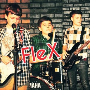 FleX - alternative rock band