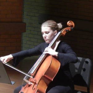Flexible Cellist - Cellist in Rockwall, Texas