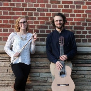 Flinchum/Herring Duo - Classical Duo in Denver, Colorado