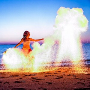 Cinder - Fire Performer / Children's Party Entertainment in New York City, New York