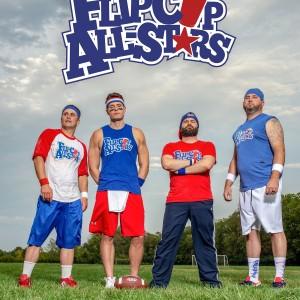 Flip Cup All-Stars - Cover Band in Cincinnati, Ohio