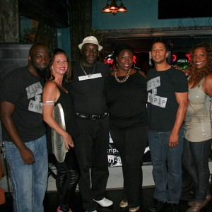 Flip Da Skrip Band - R&B Group / Cover Band in East Orange, New Jersey