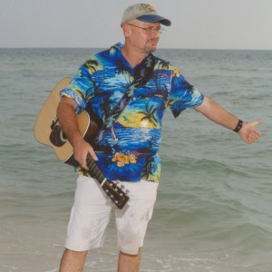 Flip Flop Dave - Jimmy Buffett Tribute / One Man Band in Naperville, Illinois